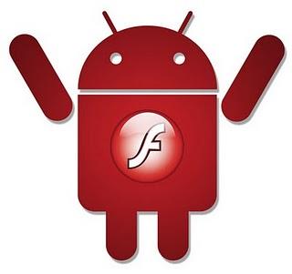 Flash: ecco la lista dei siti ottimizzati per Android