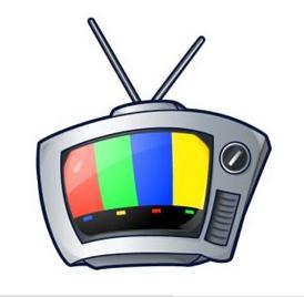 Google TV - La prova dell'annuncio imminente