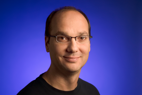 Andy Rubin: