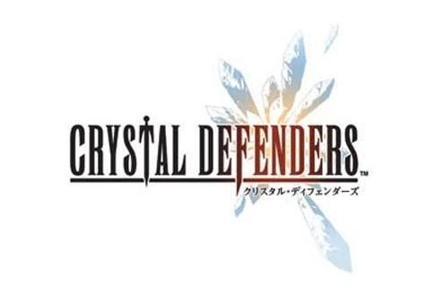 Square Enix rilascia Crystal Defenders per Android
