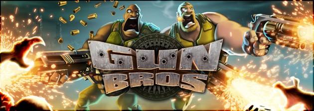 Gun Bros, divertente e gratuito shooter da Glu Mobile