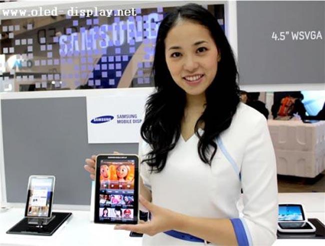 Samsung Galaxy Tab 2, confermata la presentazione al MWC 2011