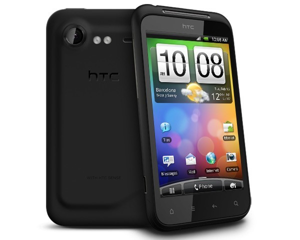 Recensione HTC Incredible S