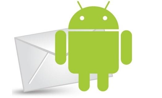 Android : le password delle email sono salvate in chiaro
