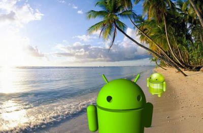 Italian Diving Center e Android ti aiutano a fare un tuffo!
