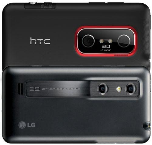 EVO 3D Vs Optimus 3D: per PCWorld vince HTC