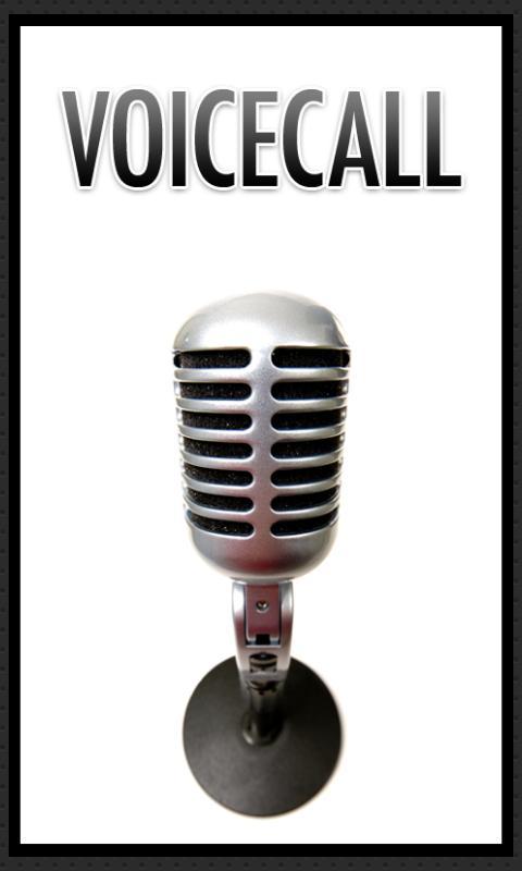 Voice Call : chiama i tuoi contatti usando la voce