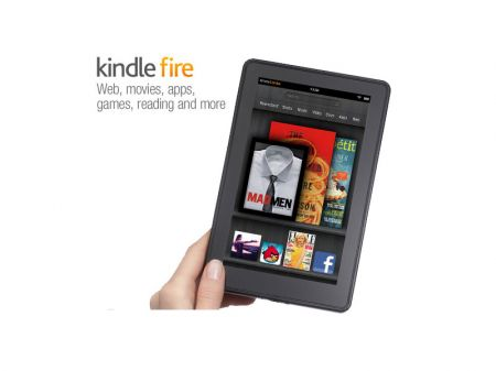 Negli USA un tablet Android su due è un Kindle Fire: crescita vertiginosa per il device low-cost Amazon