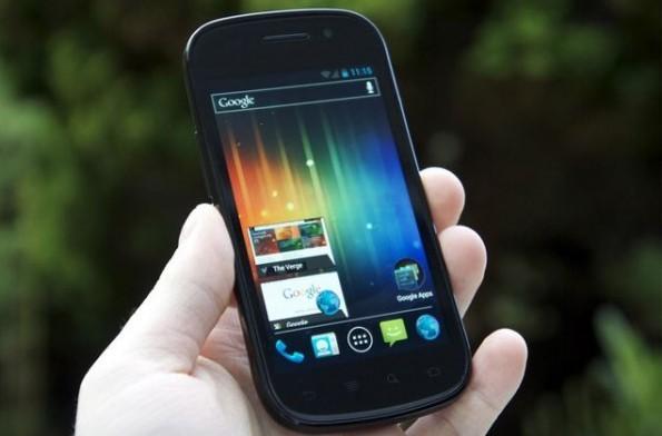 Samsung Nexus S: prima ROM ICS realizzata dal codice sorgente