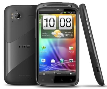 HTC Sensation: nuova ROM con Ice Cream Sandwich e Sense 3.5