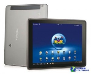 ViewSonic ci riprova con ViewPad 97a