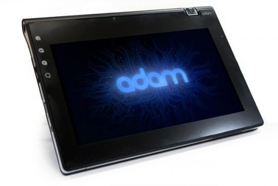 Notion Ink Adam: rilasciata ROM Alpha basata su Android 4.0.3