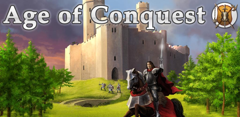 Age Of Conquest, Il Risiko su android