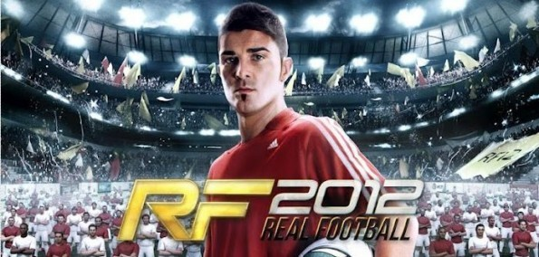 Real Football 2012 arriva su Android Market in versione freemium