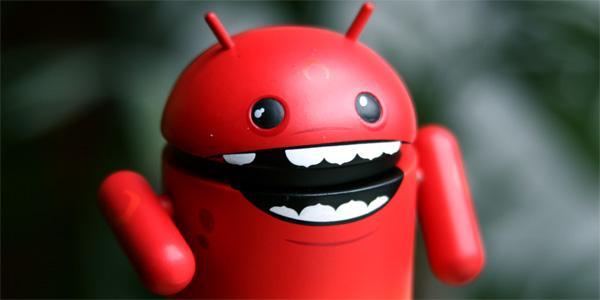Virus e malware: la preda preferita è Android