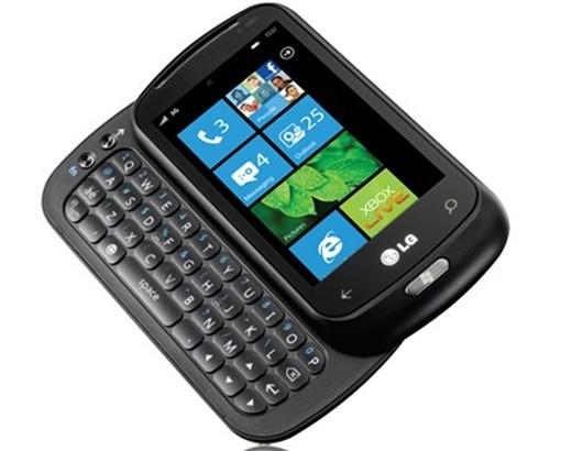 LG lascia Windows Phone per concentrarsi su Android