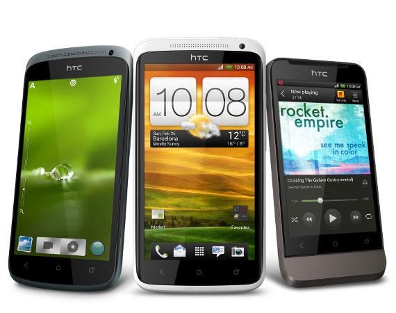 HTC svilupperà processori proprietari