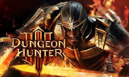 Dungeon Hunter 3 pareggiare i conti fra IOS e Android