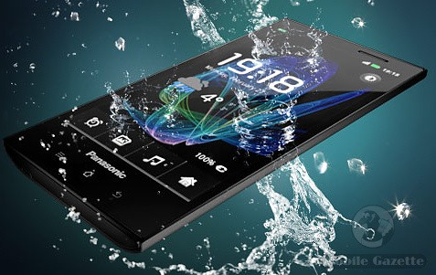Panasonic saluta definitivamente il mercato smartphone