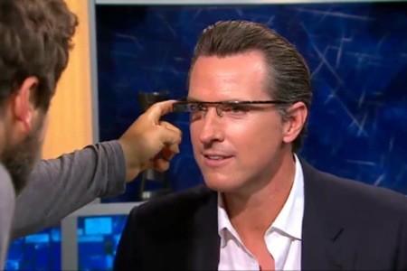 Google Glasses potrebbero essere commercializzati il prossimo anno secondo Sergey Brin