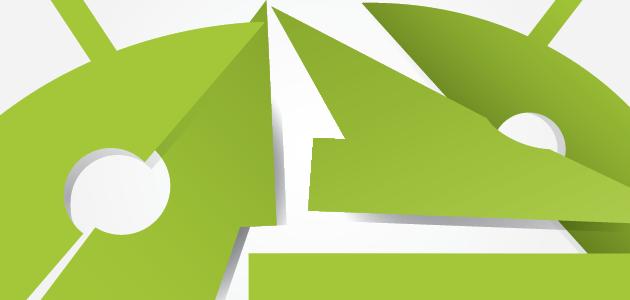 La frammentazione di Android secondo l'app Open Signal Maps