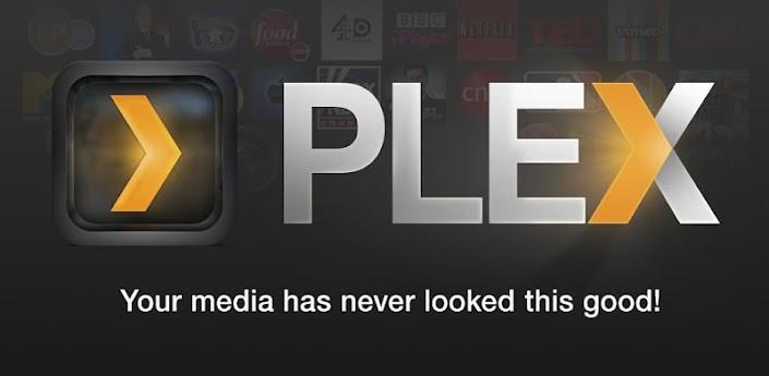 Plex preinstallato su tutte le nuove Google TV di Sony