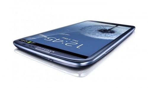 Benchmark: Galaxy S III contro tutti