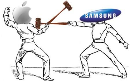 Samsung si ispirò all'iPhone per migliorare il Galaxy S [Documento integrale]