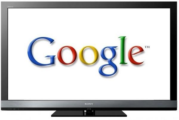 Sony Google TV: è prevista una commercializzazione globale