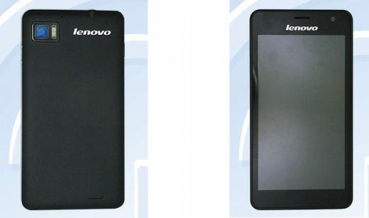 Lenovo LePhone K860: SoC quad-core e display da 5 pollici