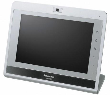 Panasonic UN-W700: lettore blu-ray con Android