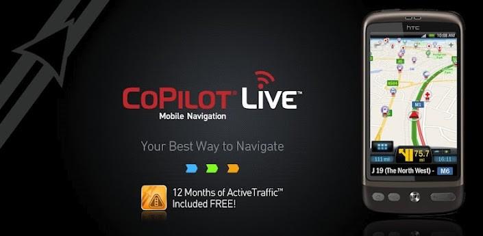 CoPilot Live Premium si aggiorna alla versione 9.1.0.350 e viene scontato del 25%