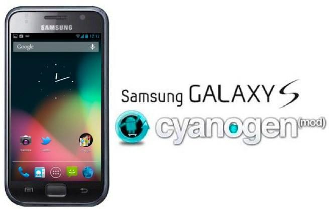Samsung Galaxy S: prima ROM Jelly Bean funzionante ma non perfetta