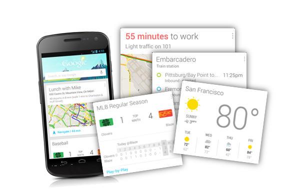 Nuove funzioni in arrivo per Google Maps e Google Now