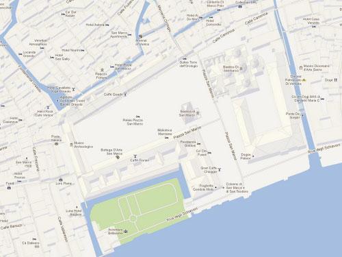 Google migliora il servizio Maps in Italia