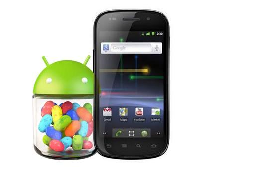 Nexus S: Vodafone Australia annulla l'aggiornamento a Jelly Bean [UPDATE 2]