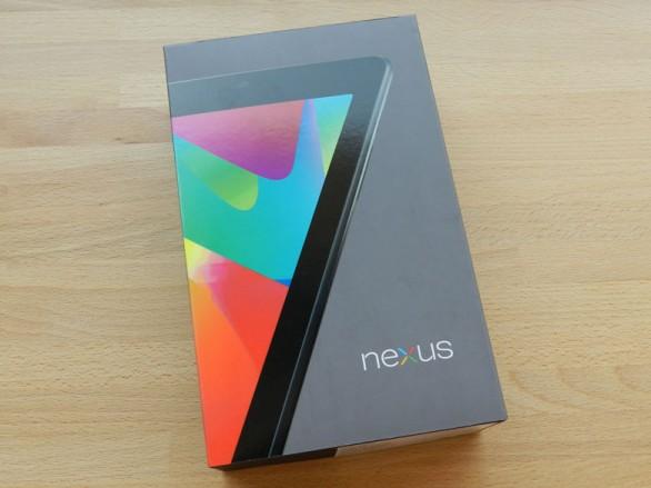 Nexus 7: alcune unità hanno lo schermo difettoso