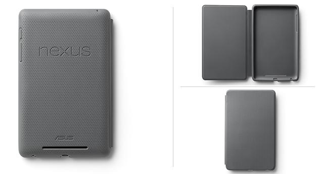 Il Nexus 7 ha il sensore magnetico per una futura Smart Cover