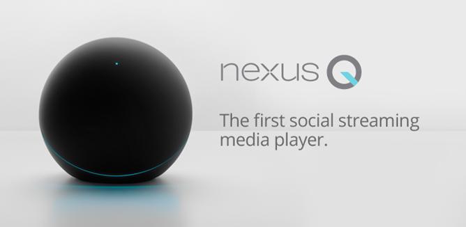 Google Nexus Q ritirato dalla vendita (vendita?)
