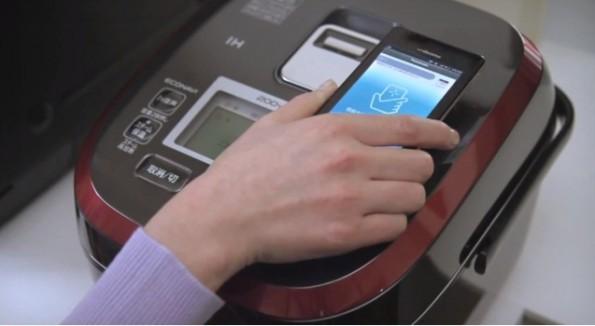 Panasonic: dal 25 settembre 2012 disponibile l'applicazione per il controllo intelligente di elettrodomestici