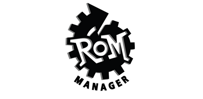 Rom Manager: arrivata la nuova versione sul Google Play Store