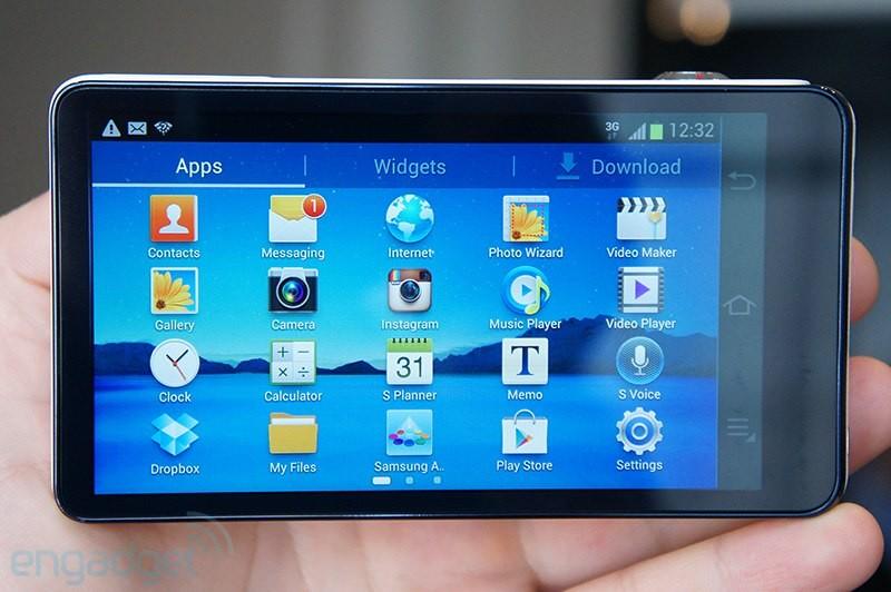 Samsung: una nuova Galaxy Camera è in arrivo?