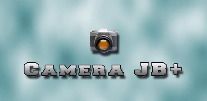 Camera JB+: la fotocamera di Jelly Bean su Android 4.0