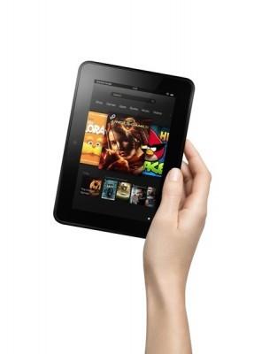 Amazon conferma che sarà possibile rimuovere la pubblicità dal Kindle Fire HD per 15$