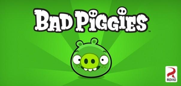 In arrivo Bad Piggies, un nuovo gioco di Rovio