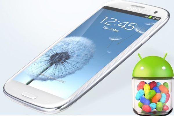 Samsung Galaxy S3 e Galaxy Note 2: l'update ad Android 4.2.2 Jelly Bean arriverà a Settembre
