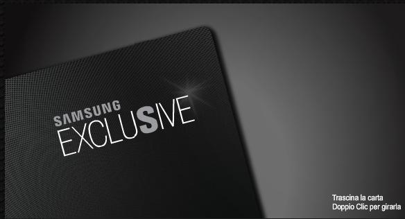 Il buono da 100€ per acquistare accessori Samsung potrà essere utilizzato fino al 10 Dicembre
