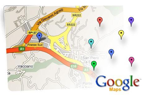Google Maps: in arrivo le informazioni sul traffico in tempo reale