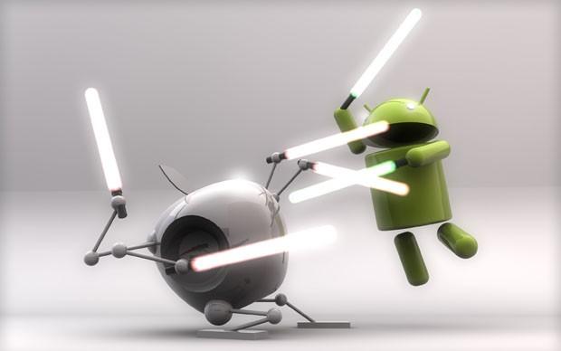 Sviluppatori Mobile: Android il più diffuso, iOS il più pagato e cresce Windows Phone