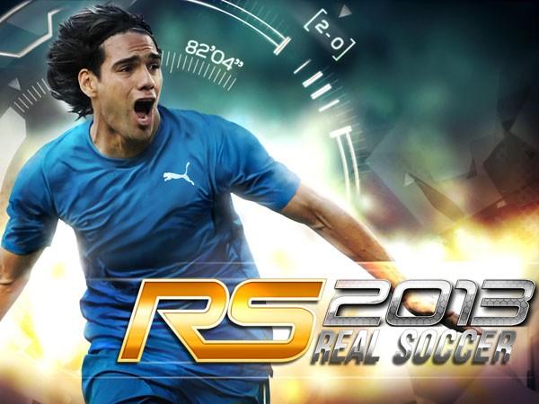 Real Soccer 2013: Gameloft pubblica il primo video teaser